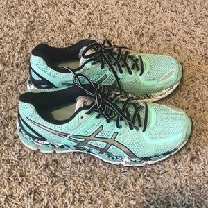 ASIC Gym shoes